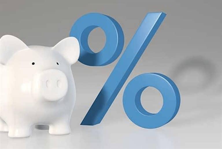 Coût du crédit et taux de l'usure – Prêts aux particuliers (2020)