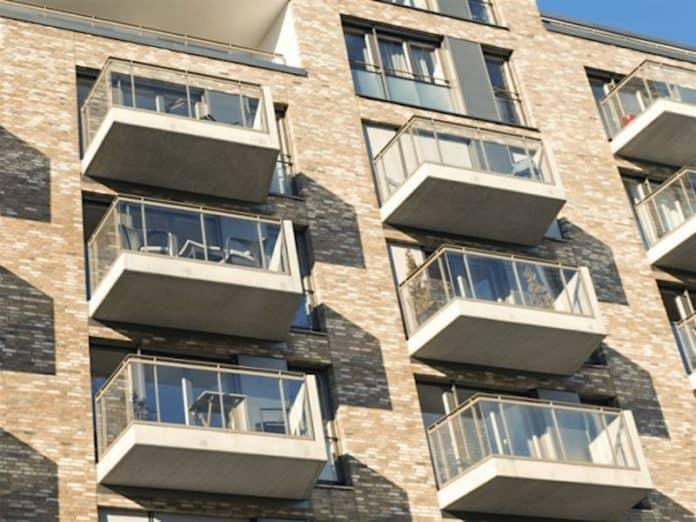 Entretien des balcons