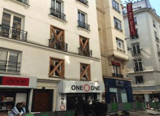 108, rue d'Aboukir Paris 2e
