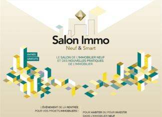 Salon immo neuf à Nantes