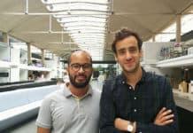 Fabien Akunda & Benoit Raulin