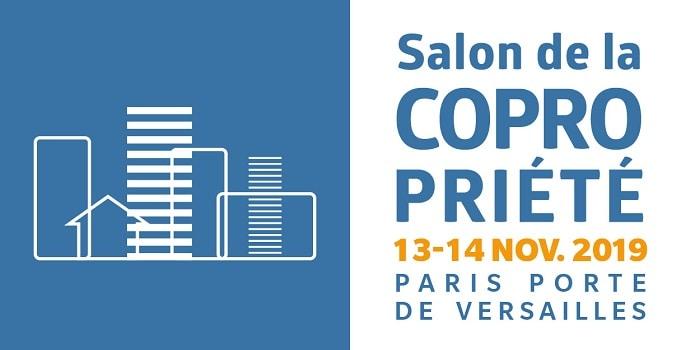 Image Salon de la Copro 2019