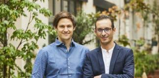 Julien Chenet et David Edery