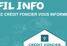 Le Crédit Foncier