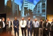 Geste d'or : SPEBI élue entreprise de ravalement de la décennie