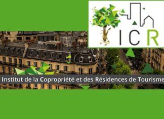 ICRT : Institut de la Copropriété et des Résidences de Tourisme