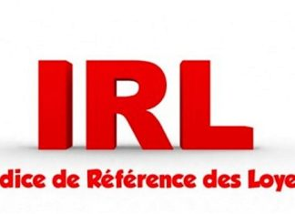 Indice de référence des loyers (IRL)
