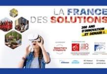 Monimmeuble.com partenaire de « La France des solutions »