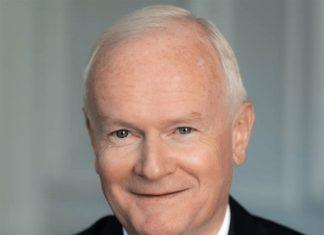 Jean-François Humbert, nouveau président du Conseil Supérieur du Notariat.