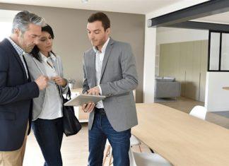 1 Français sur 2 louerait son bien avec une agence immobilière.