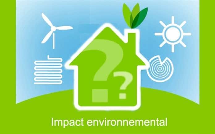Empreinte environnementale du logement