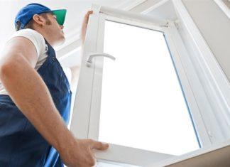 Le remplacement des fenêtres
