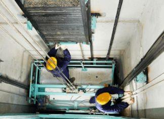 Contrat de maintenance ascenseur