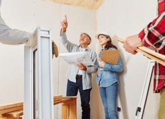 Rénovation énergétique des logements