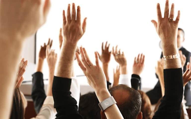 Dématérialisation des assemblées générales de copropriétaires : Pourra-t-on utiliser la visioconférence ?