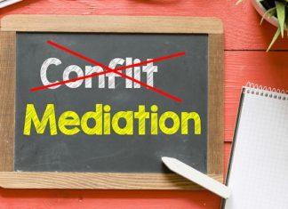 médiation en copropriété