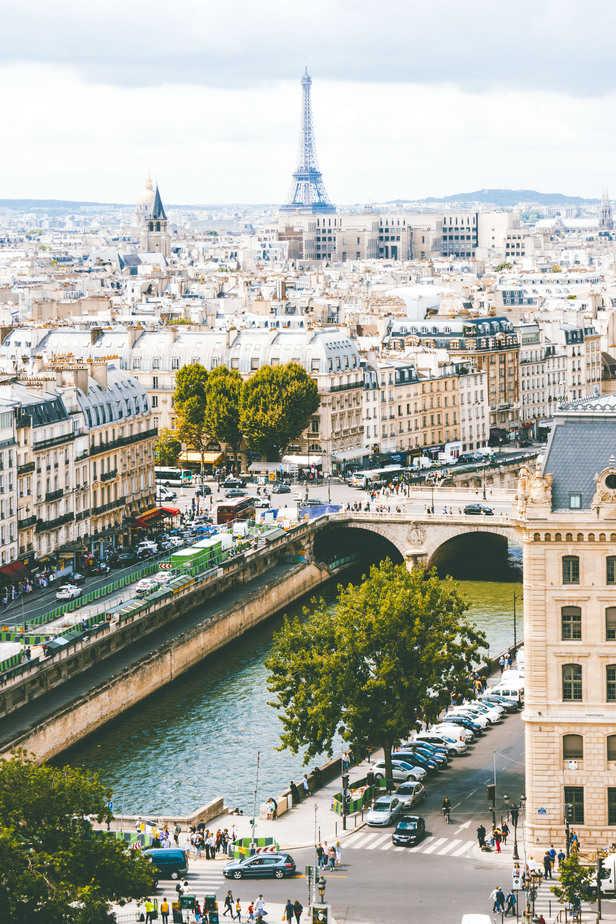 Visuel AssurCopro Paris