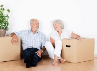 Logement des personnes âgées