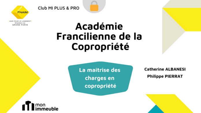 Académie francilienne de la copropriété