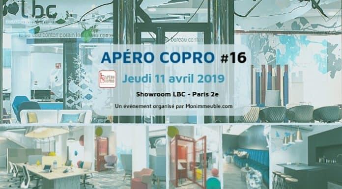 Apéro Copro