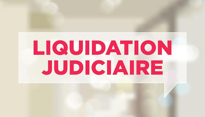 Liquidation judiciaire : poursuites à l'encontre de l'ancien syndic