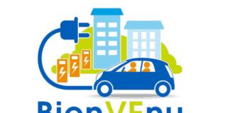 bornes de recharge de véhicules électriques dans les copropriétés.