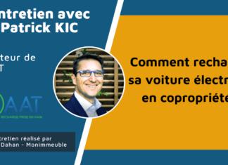 Entretien avec Patrick KIC de WAAT