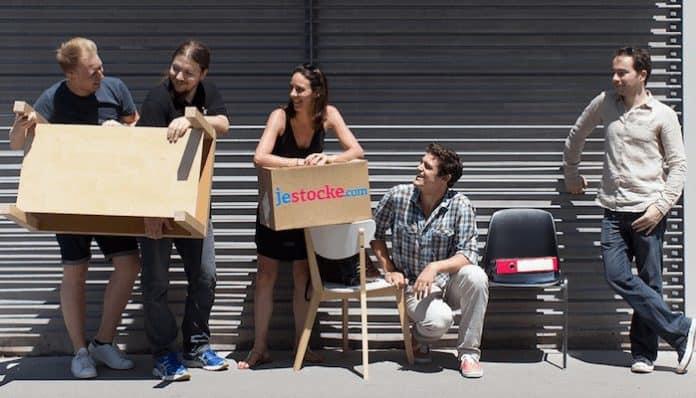 Stockage et garde-meuble