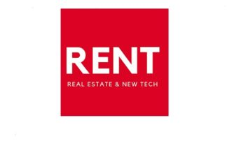 Logo Salon RENT