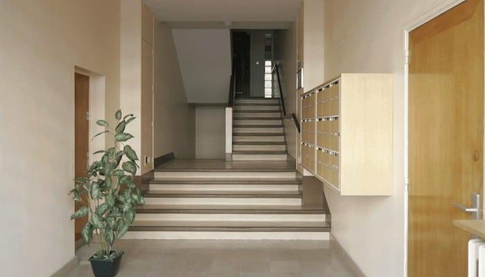 Travaux d'accessibilité dans les parties communes des immeubles en copropriété