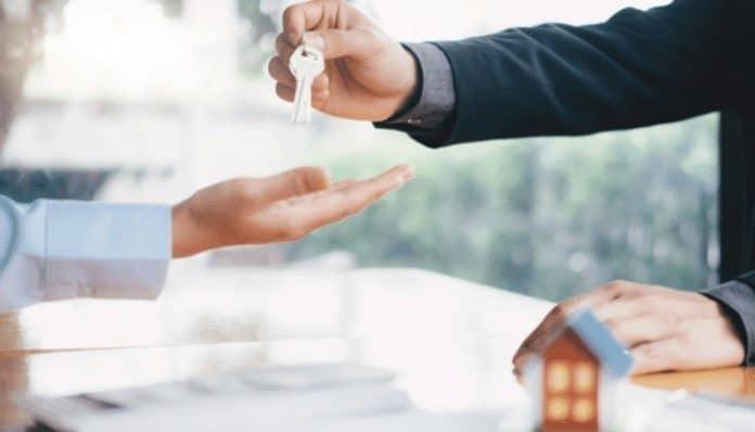 évolution des loyers d'habitation