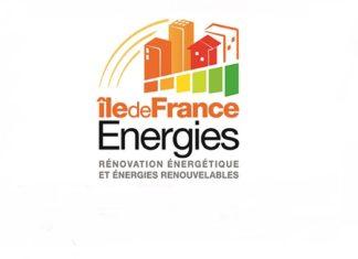 Logo Ile-de-France Energies