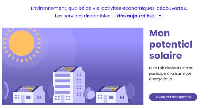 Île-de-France Smart Services