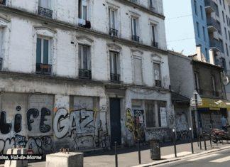 Mal logés en Ile de France