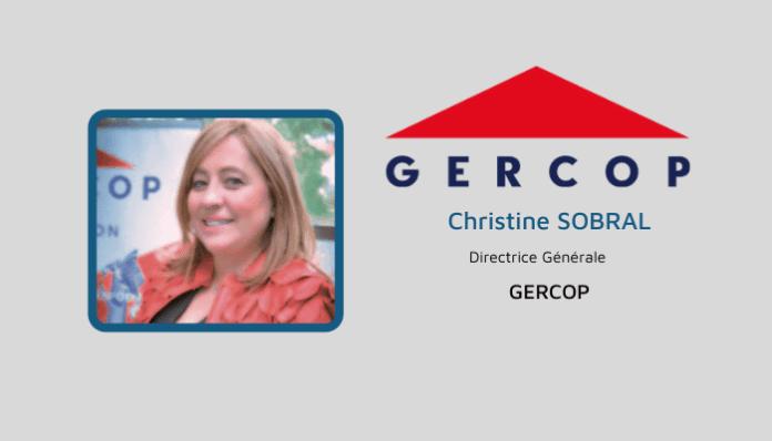 Gercop suite logicielle