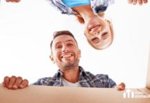 âge de l'achat immobilier