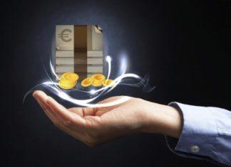 bulle de crédit