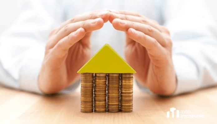 crédit immobilier en cas de décès