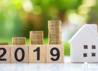 année record crédit immobilier