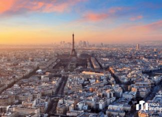 marche immobilier ile de France