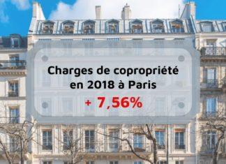 Charges de copropriété à Paris