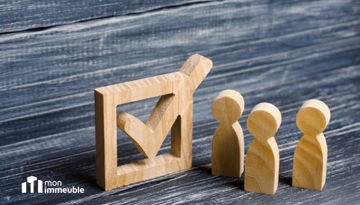 Désignation du syndic et compte bancaire séparé : faut-il un vote distinct ?