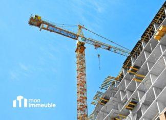 Les chiffres de la construction sont en hausse en fin d'année 2019