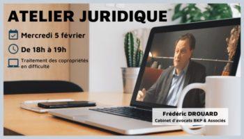 Atelier juridique 5 février