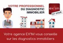 Diagnostic immobilier : EX'IM annonce le rachat de DEFIM