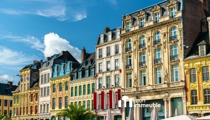 Encadrement des loyers à Lille : mise en place du dispositif d'expérimentation