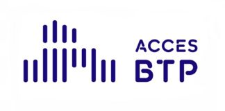 Logo Acces BTP