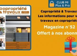 Copropriété & Travaux