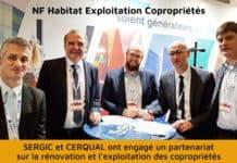 NF Habitat Exploitation Copropriété