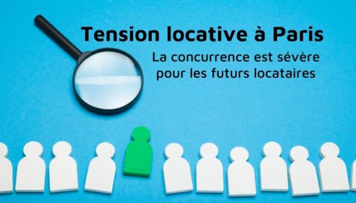 Tension locative à paris : quels sont les arrondissements les plus attractifs ?
